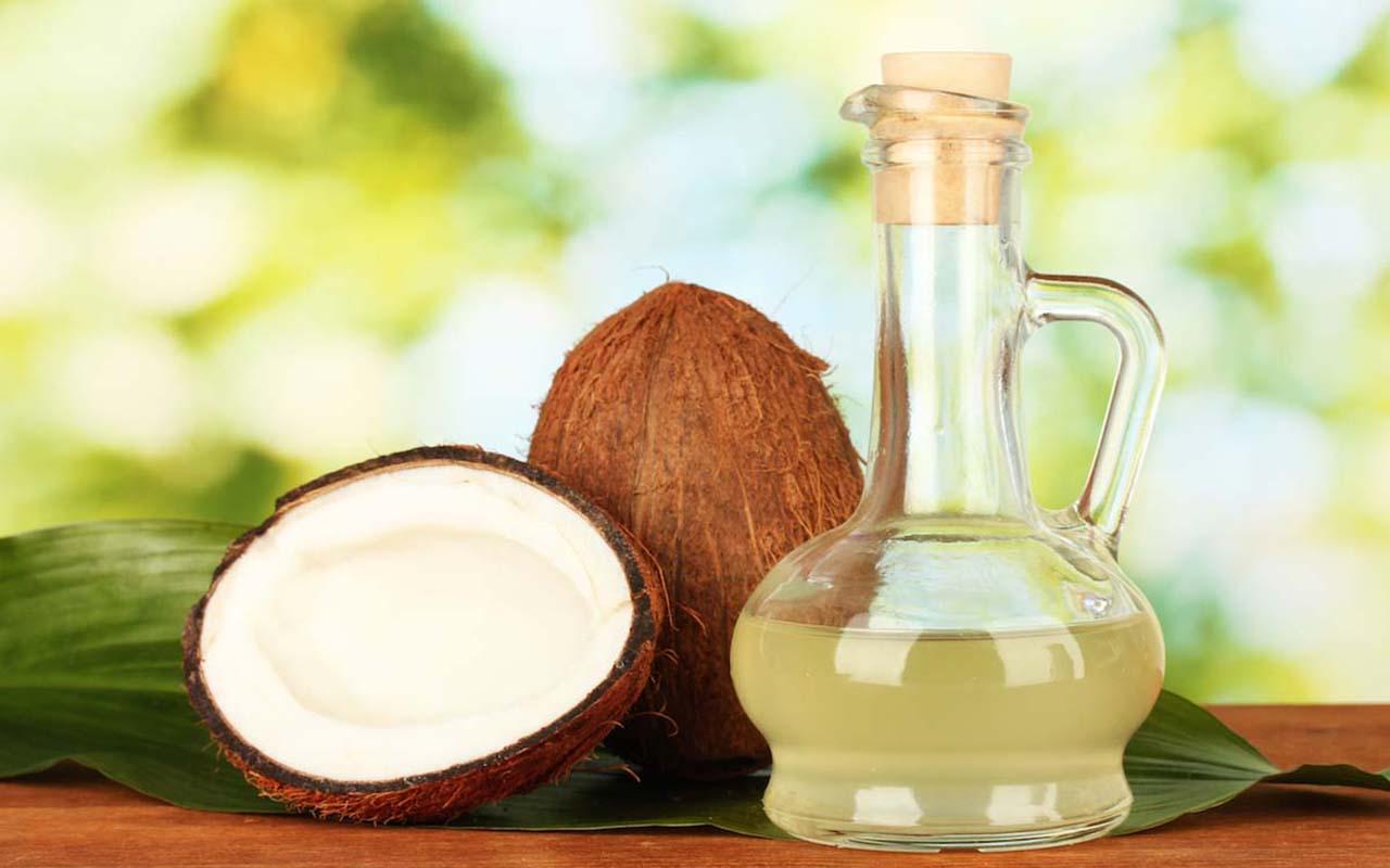 Kokosovo ulje – izvor masti