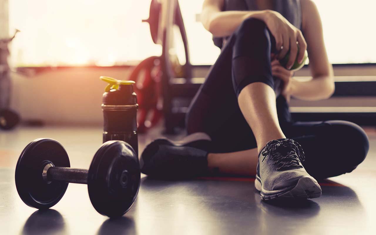 Novogodišnji planovi za mršavljenje – statistika