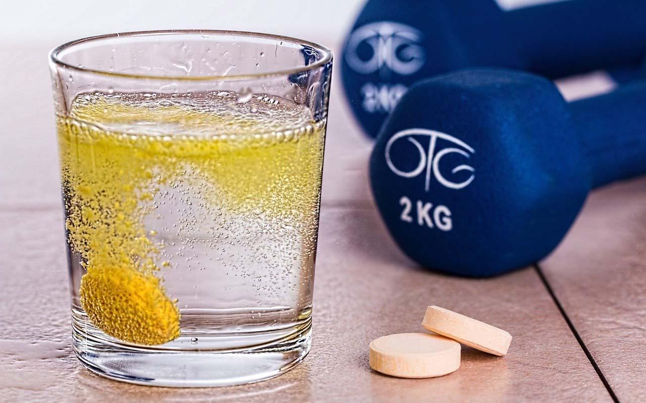 Vitamini i minerali kao suplementi