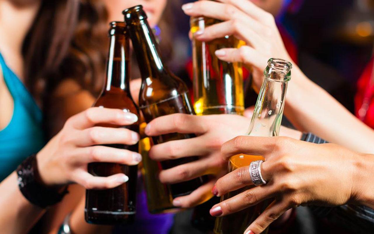 Kako alkohol utiče na organizam i mršavljenje?